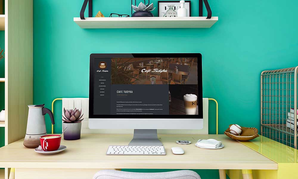 web design cafe homepage-werbeagentur-bochum-gladbeck