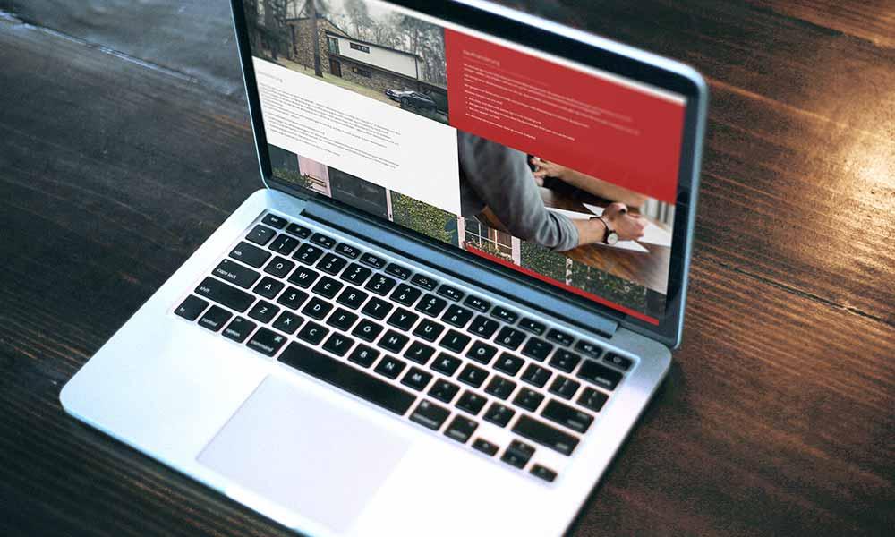 baufinanzierung homepage-design-werbeagentur-gladbeck-bochum
