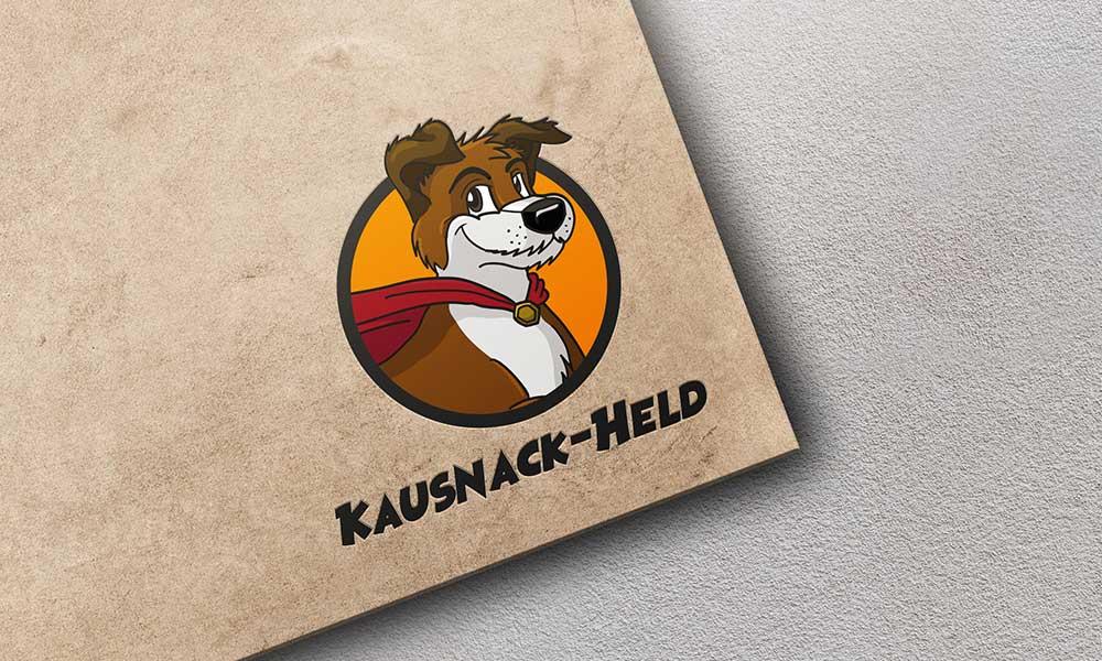 hund logo design-werbeagentur-Bochum-gladbeck