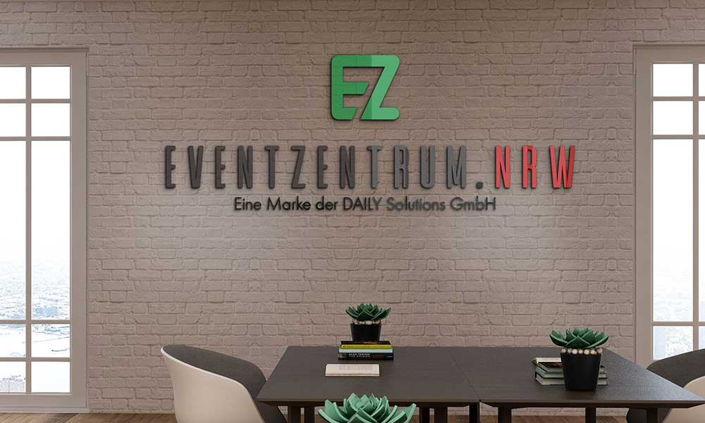eventzentrum logodesign-werbeagentur-bochum-gladbeck