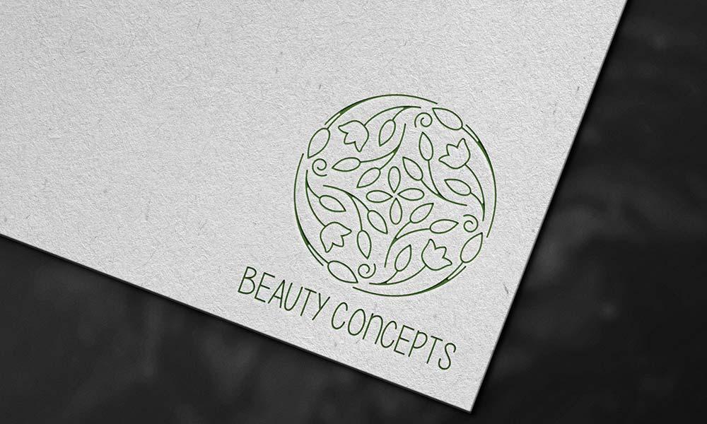kosmetik logodesign-werbeagentur-bochum-gladbeck