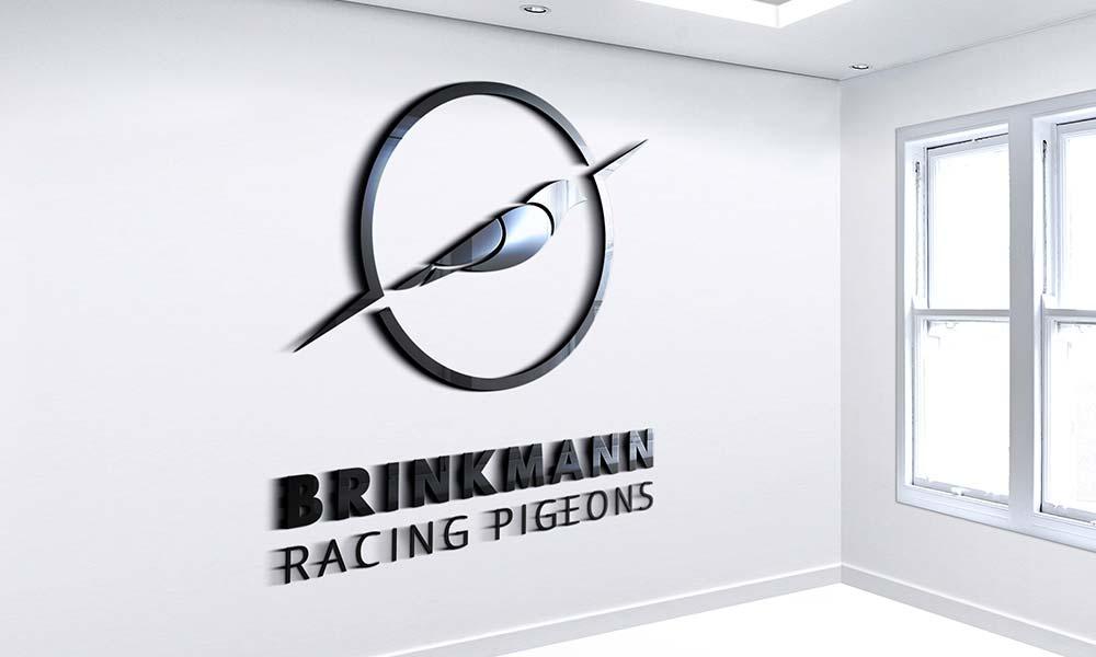 logodesign-taubenzucht werbeagentur-bochum_gladbeck