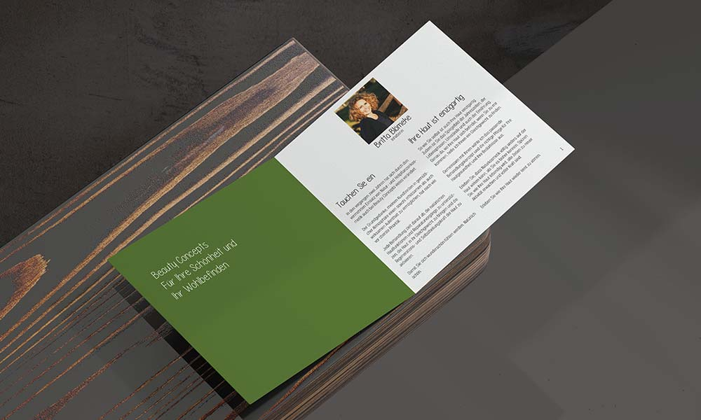 kosmetik preislisten-design-werbeagentur-bochum-gladbeck