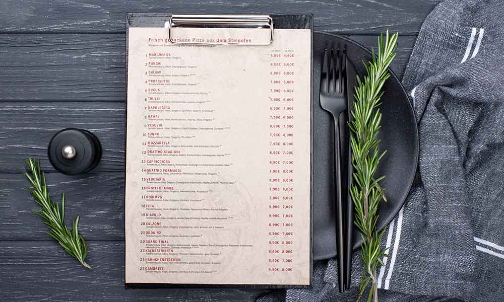 restaurant speisekarten-design-werbeagentur-bochum-gadbeck